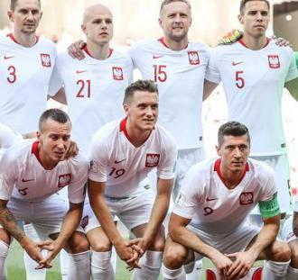Duże zmiany w rankingu FIFA. Polska spada o 10 miejsc!