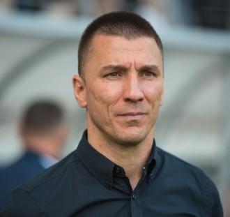 Ivan Djurdjević nowym szkoleniowcem Chrobrego Głogów