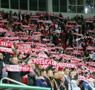 Katastrofalna postawa Polaków w meczu z Kolumbią