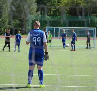 Już po raz szósty odbył się KKN Miedź Legnica Cup
