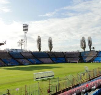 Światowa federacja ukarała Pogoń Szczecin i jej zawodnika