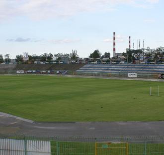 Kibice Stomilu Olsztyn obawiają się o przyszłość klubu