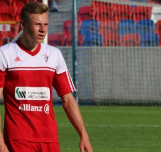 Młody talent z Ekstraklasy na celowniku zachodnich klubów